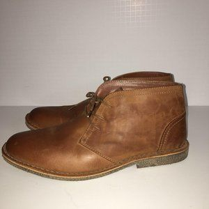 Marc New York by Andrew Marc Men's Size 13 Brown C
